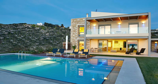 property management packages in Greece